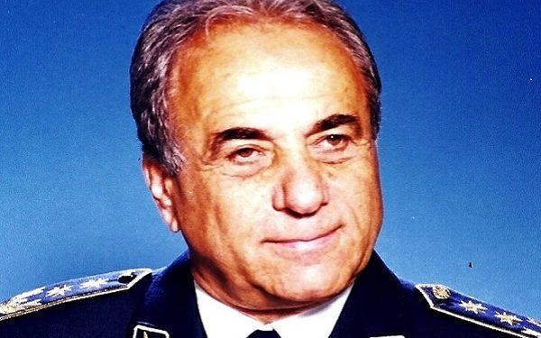 Почина генерал-мајор Ристо Дамјановски, првиот министер за одбрана во експертската Влада
