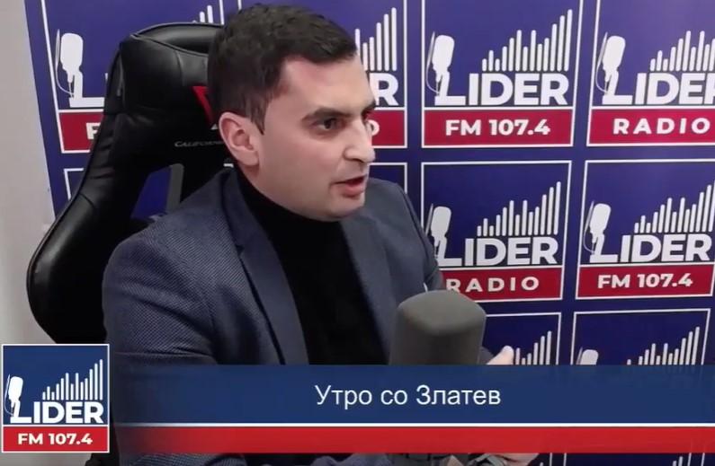 (ВИДЕО) Јаулески: Сите националности во Струга се соочуваат со истите проблеми