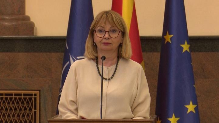 Калеска Ванчева: Деблокадата на Собранието е во интерес на граѓаните и државата