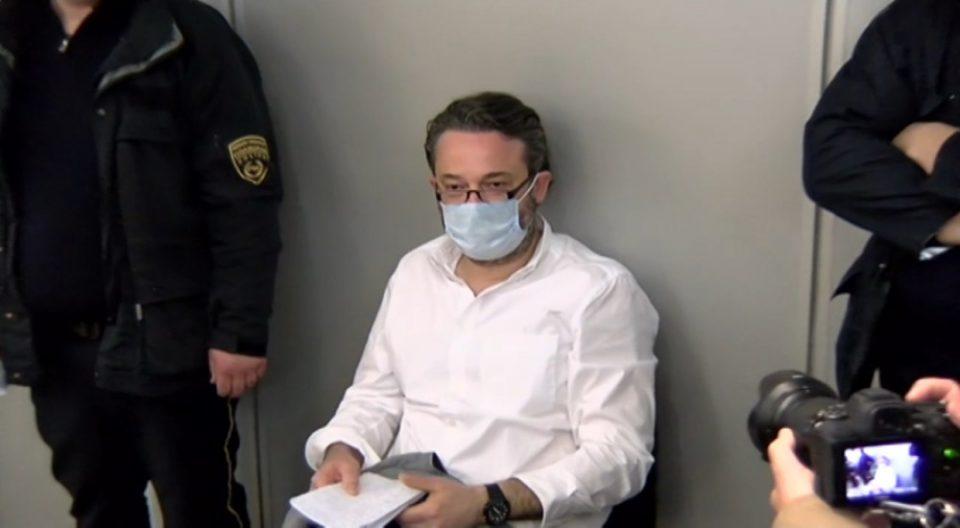 """Камчев побара да биде изземен како сведок од """"Меѓународен сојуз"""": Противправно сум приведен и измалтретиран"""