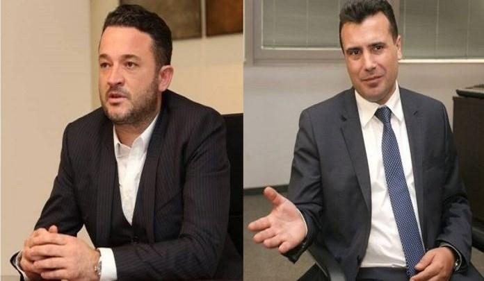 АНБ со службена белешка го информирала Заев за причините за бегство на Камчев