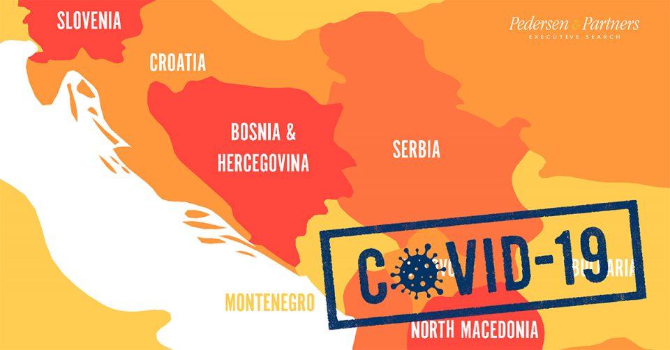 СЗО: Ситуацијата со Ковид-19 на Балканот е загрижувачка
