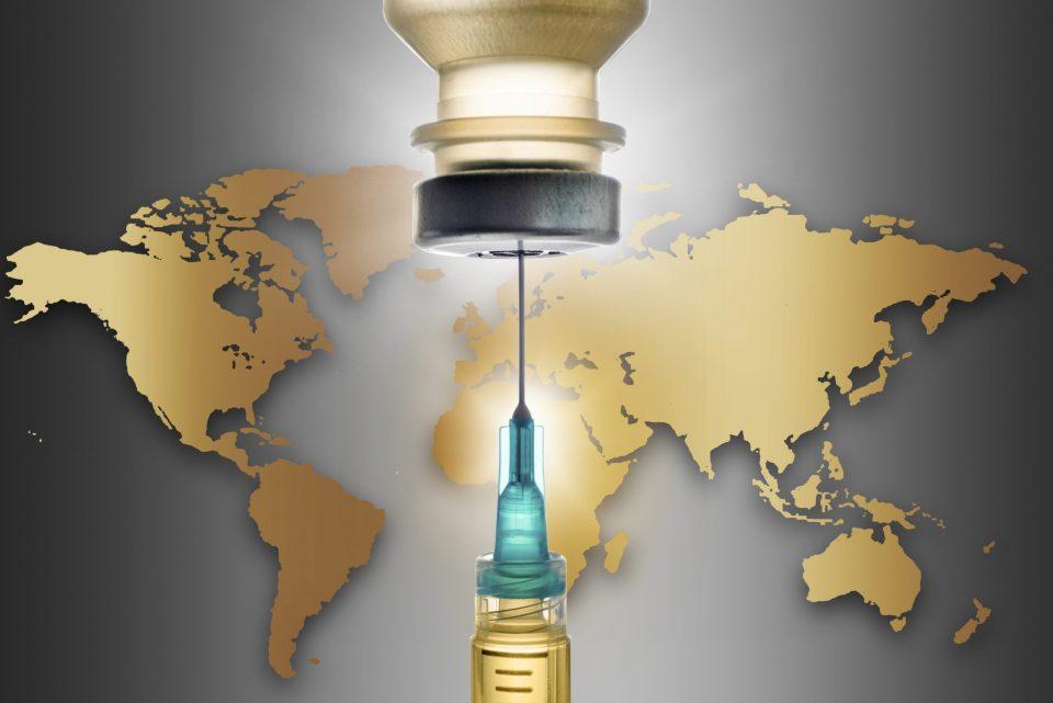СЗО: Администрирани речиси 800 милиони вакцини низ светот