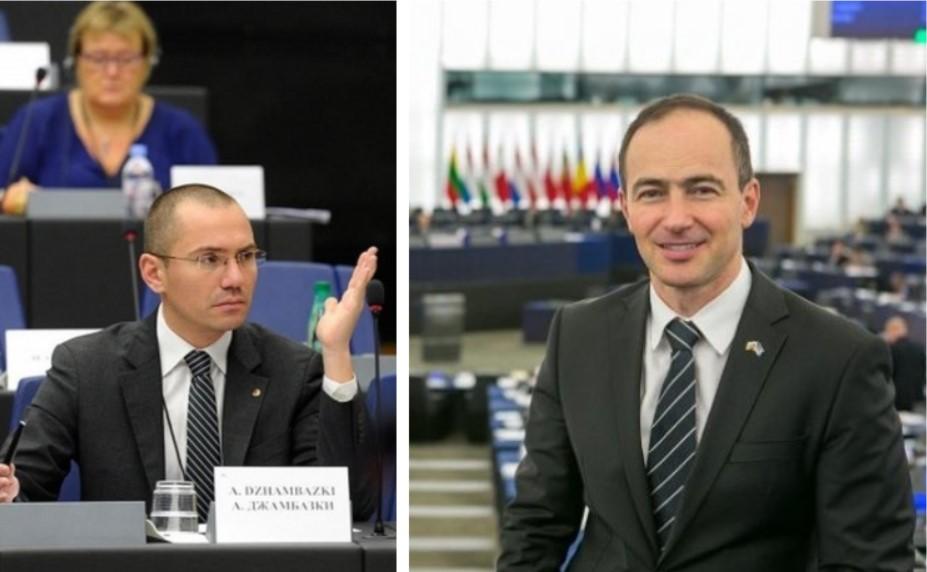 Македонија главна тема во ЕП: Џамбаски не спореди со Северна Кореја, Ковачев тврди Бугарите биле мнозинство во Македонија