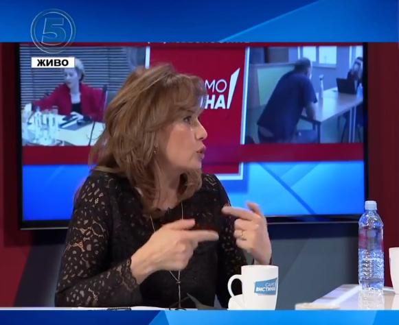Куновска распали по Заев: Граѓаните се разочарани од вас!