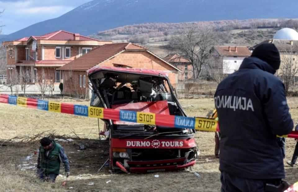"""Случај """"Ласкарци"""": Газдата на """"Дурмо Турс"""" по несреќата дознал дека возачот има дијабет"""