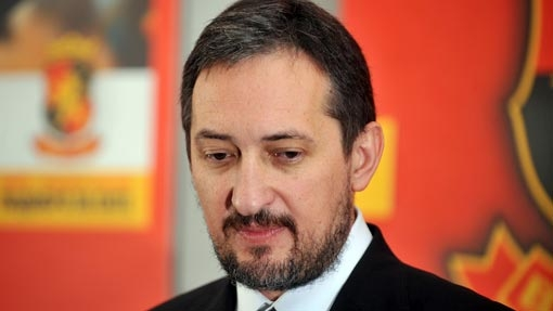 Георгиевски го брани Гарванлиев: Она што му го прават на Васил е шовинизам
