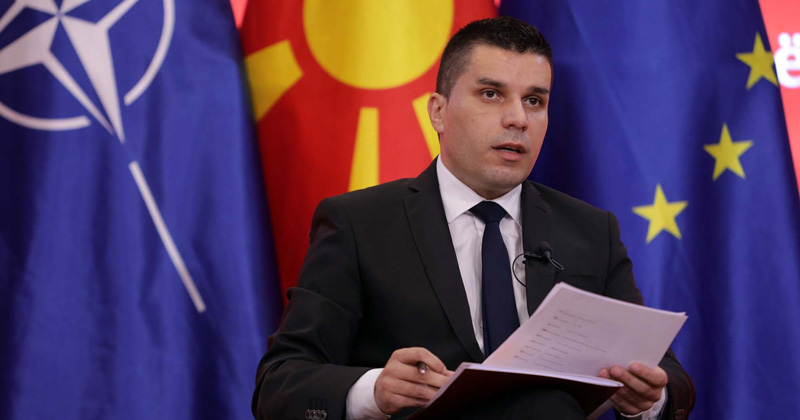 Речиси 20 проценти од ажурираното членство на СДСМ нема да гласа на внатрепартиските избори?