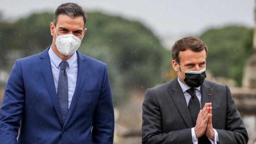 Франција и Шпанија потпишаа конвенција за двојно државјанство
