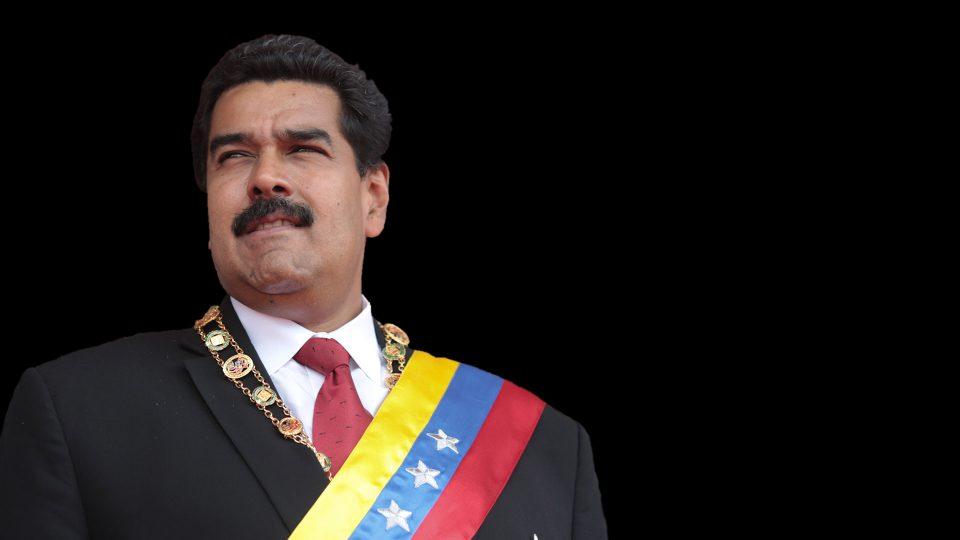 """Мадуро рекламираше """"чудотворен лек за ковид"""", Фејсбук го банираше за ширење лажни вести"""