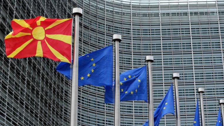 САД поддржуваат отворање пристапни преговори на Македонија со ЕУ во јуни
