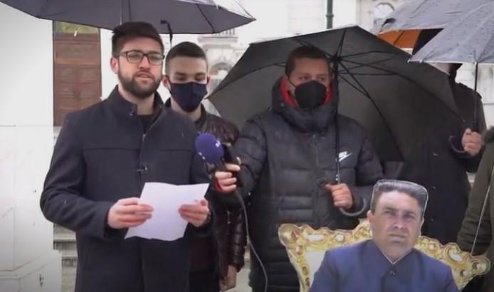 (ВИДЕО) Манасиевски: Денешните избори во СДСМ се севернокорејска демократија