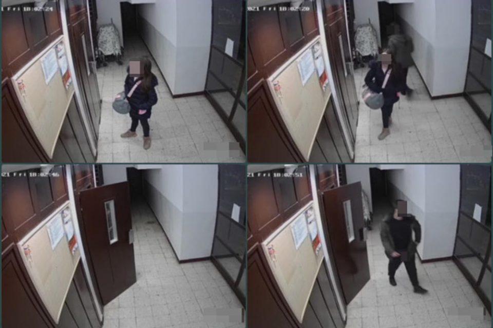 (ВИДЕО) Белградската полиција уапси манијак од кој се појавија снимки на интернет: Вознемирил пет девојчиња