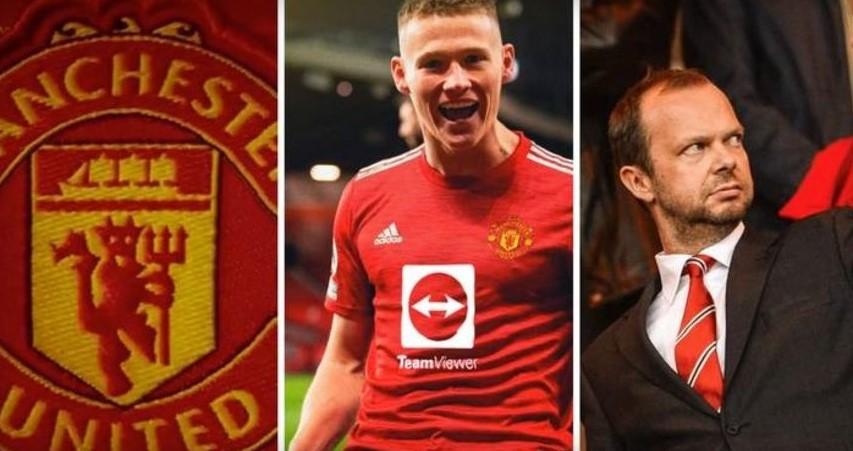 Манчестер Јунајтед со нов спонзор на дресот повторно ќе добива рекордна сума