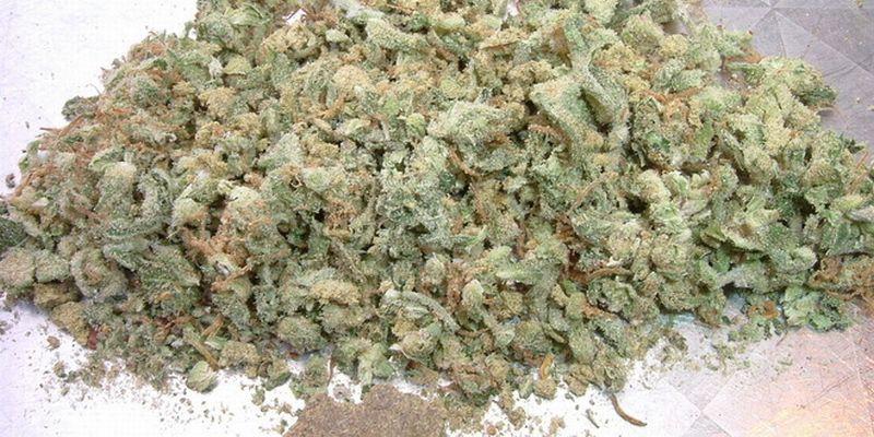 Македонец се обидел да прошверцува 4,7 кг марихуана на граничен премин