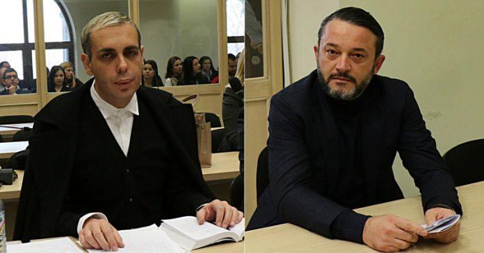 """Камчев денеска треба да сведочи за """"Меѓународен сојуз"""""""
