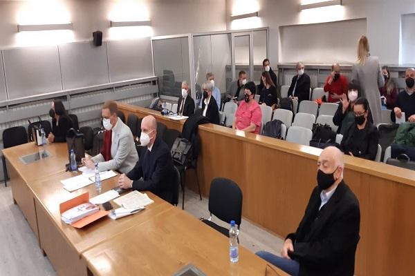 """Судењето за """"Меѓународен сојуз"""" продолжува на 24 март"""