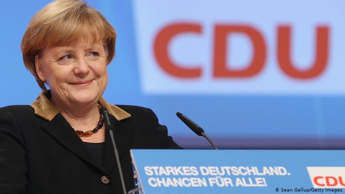 Меркел: Третиот бран од пандемијата со Ковид-19 ќе биде најтежок
