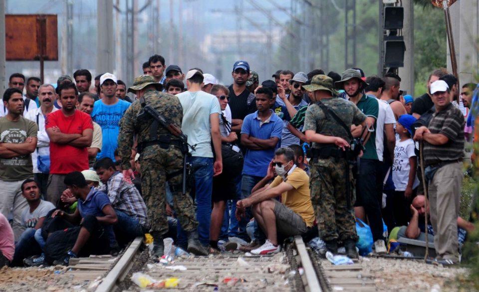 Истражување: Повеќе од 18.000 деца бегалци исчезнаа во Европа во последните три години