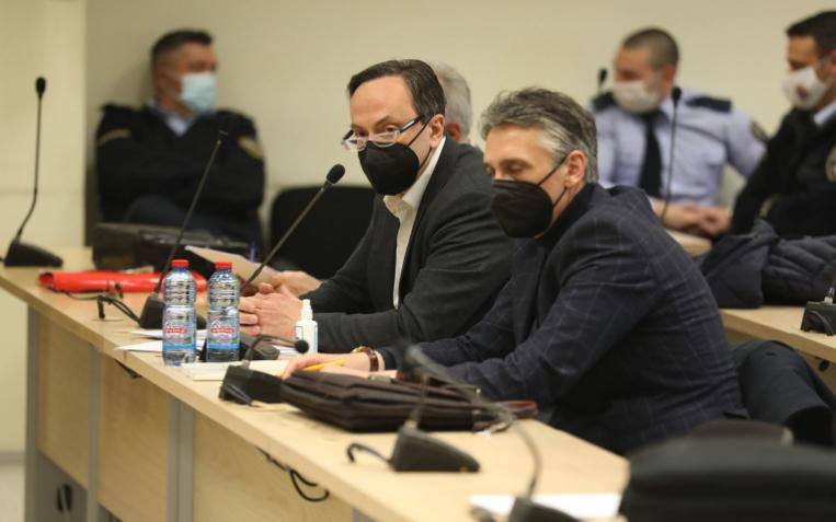 """Обвинителството бара затвор и конфискација на имот за Мијалков и останатите обвинети во """"Трезор"""""""