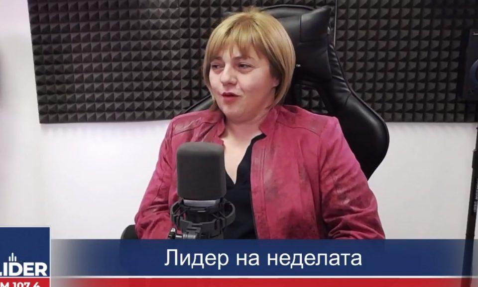 Директорката на Инфективна ќе се вакцинира со Астра Зенека