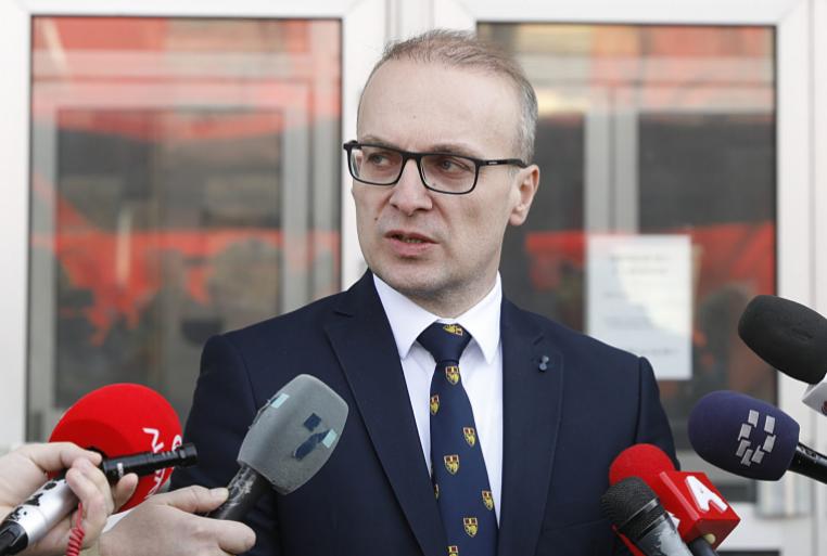 Милошоски за разрешувањето на Пауновски: Влада за жал, ги разрешува луѓето кои покажуваат интегритет