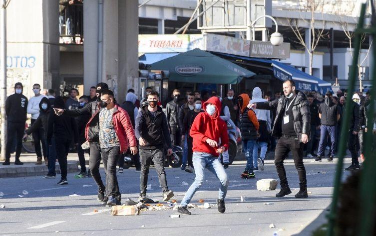 "Денеска протести против пресудите за ""Монструм"" и против пресудите за убијците на Саздо"