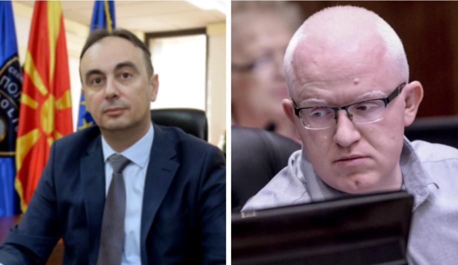 Чулев: Ако Рашковски мисли дека лажам, слободно нека ме тужи