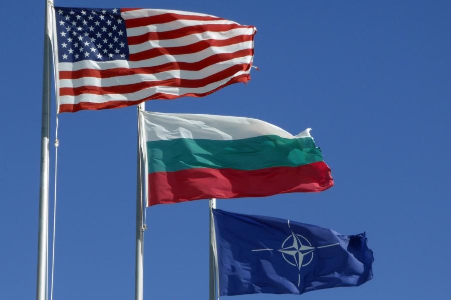 НАТО ја поддржува Бугарија во разоткривањето на руски шпионски мрежи