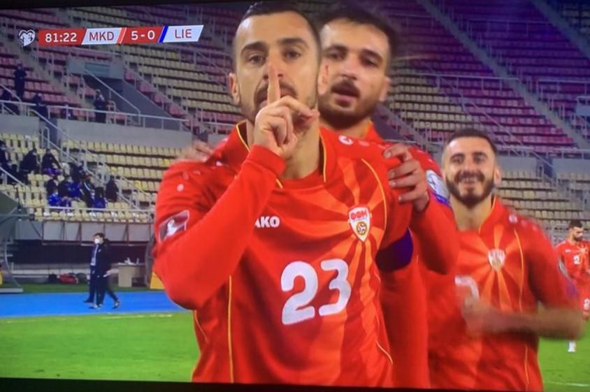 Несторовски се извини за пцуењето: Македонија е над се'!