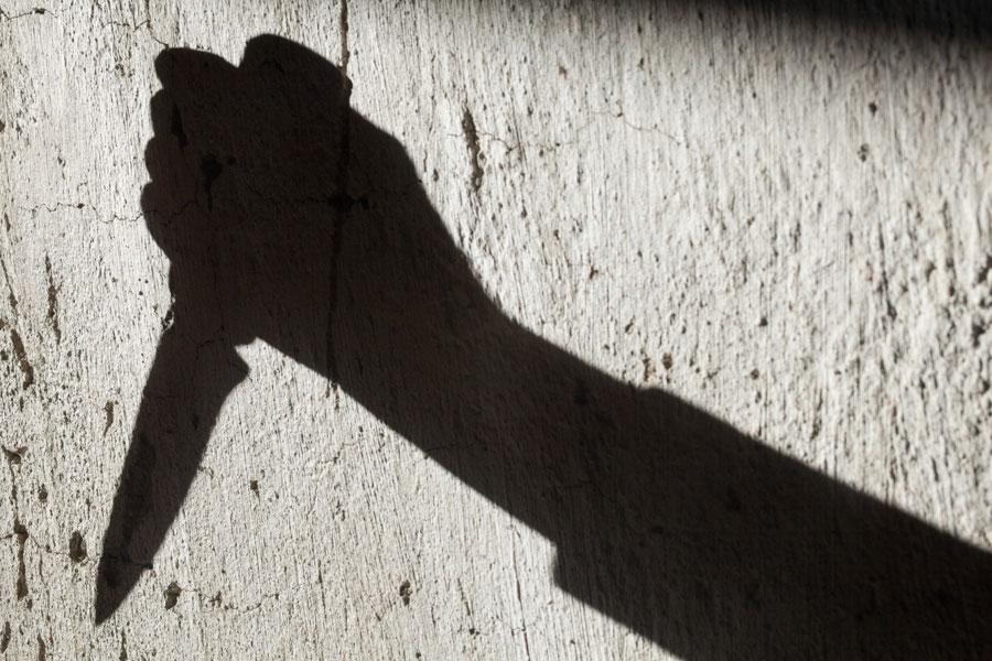 Во Делчево приведена бугарска државјанка која со нож му се заканувала на невенчаниот сопруг