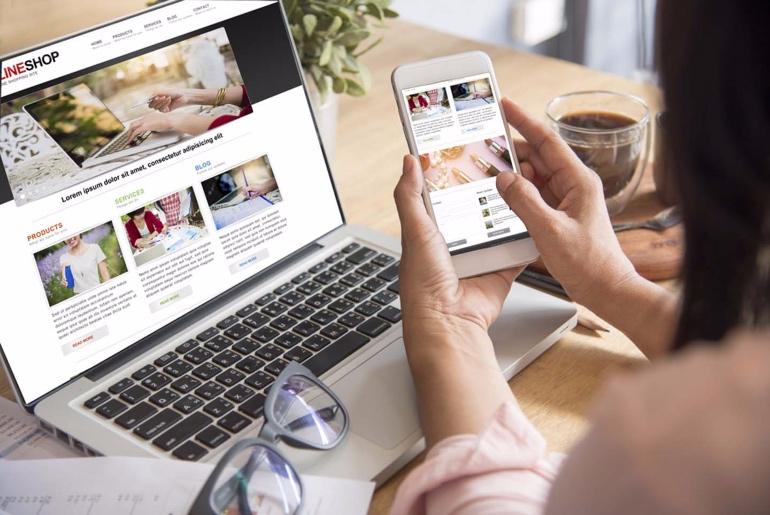 Граѓаните сѐ повеќе  го користат електронското плаќање и мобилните апликации