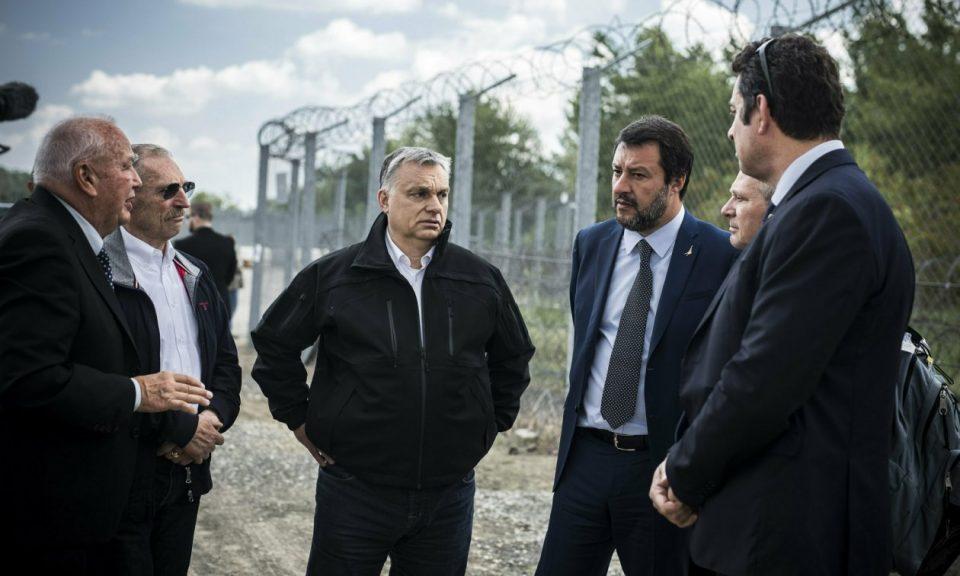 Орбан: Полска, Италија и Унгарија ќе се обидат да ја реорганизираат европската десница