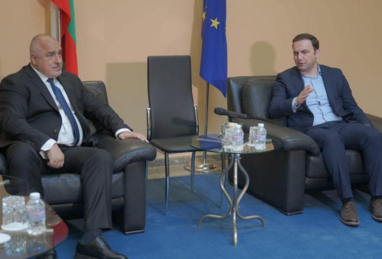 Османи оптимист за спорот со Бугарија: Постои решение само треба порационален пристап