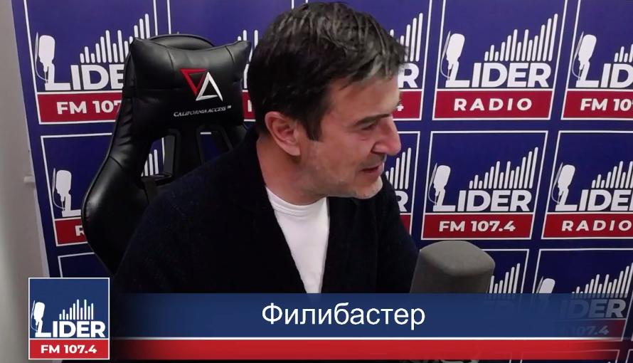Пандов: Предвремени парламентарни избори ќе има, а Заев катастрофално ќе биде поразен