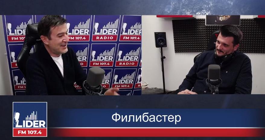 Пандов: Опасно е што се тргува со Бугарија дека безмалку сме еден народ