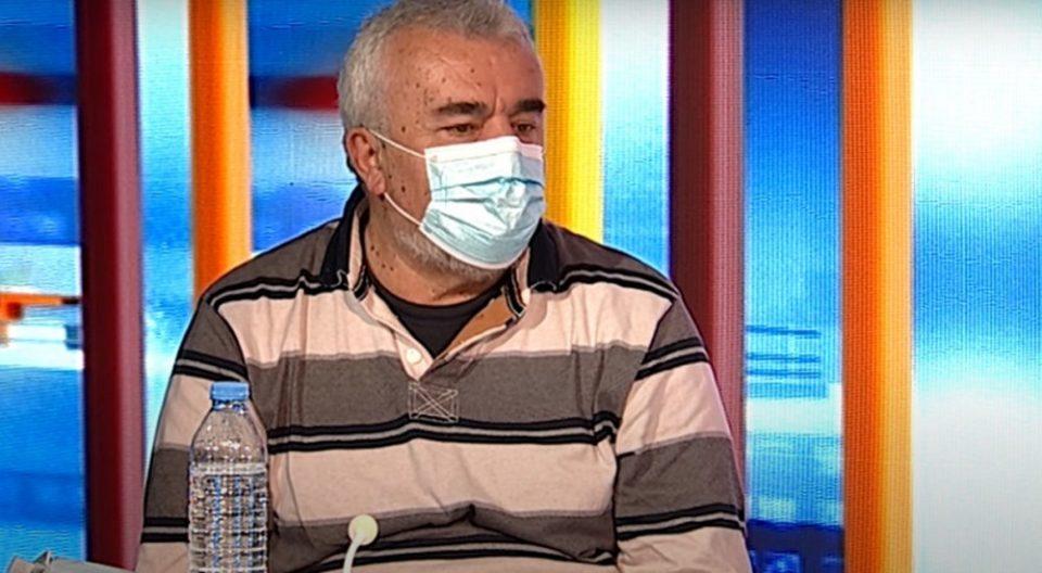 Пановски: Комплетно затворање ќе наиде на отпор кај населението, само ќе се зголемат проблемите