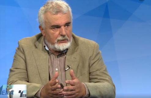 Пановски: Целосен карантин во Македонија нема да даде ефект