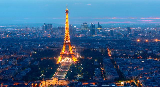 Париз воведува 5G мрежа