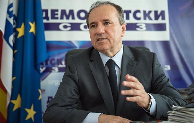 """Демократски сојуз бара ремонт на безбедносните служби поради аферата """"Мафија"""""""