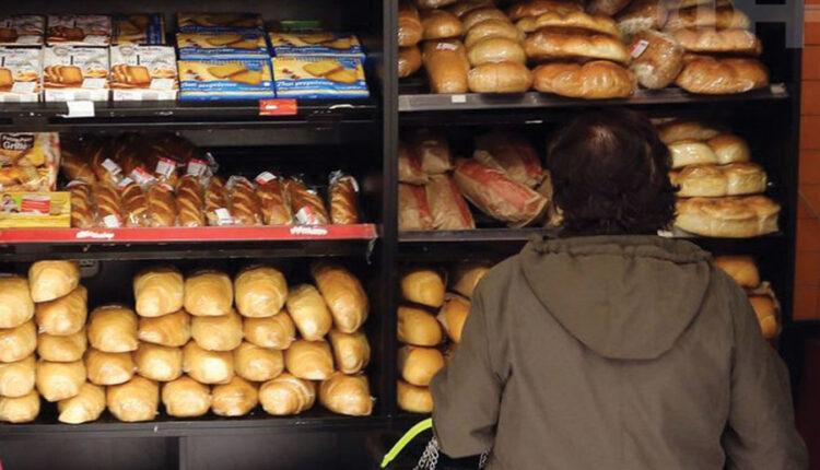 Асоцијацијата на земјоделци со остра реакција против новите поскапувања на лебот