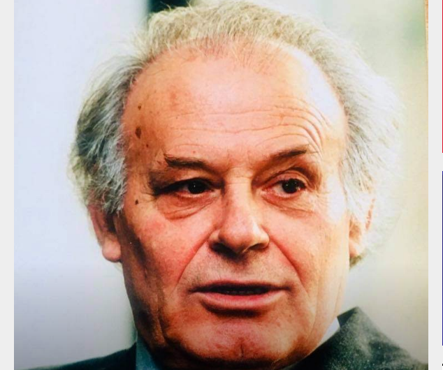 Почина невропсихијатарот проф. д-р Предраг Кировски