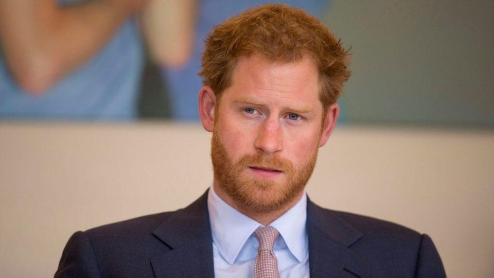 Принцот Хари најде нова работа, еве колку ќе заработува