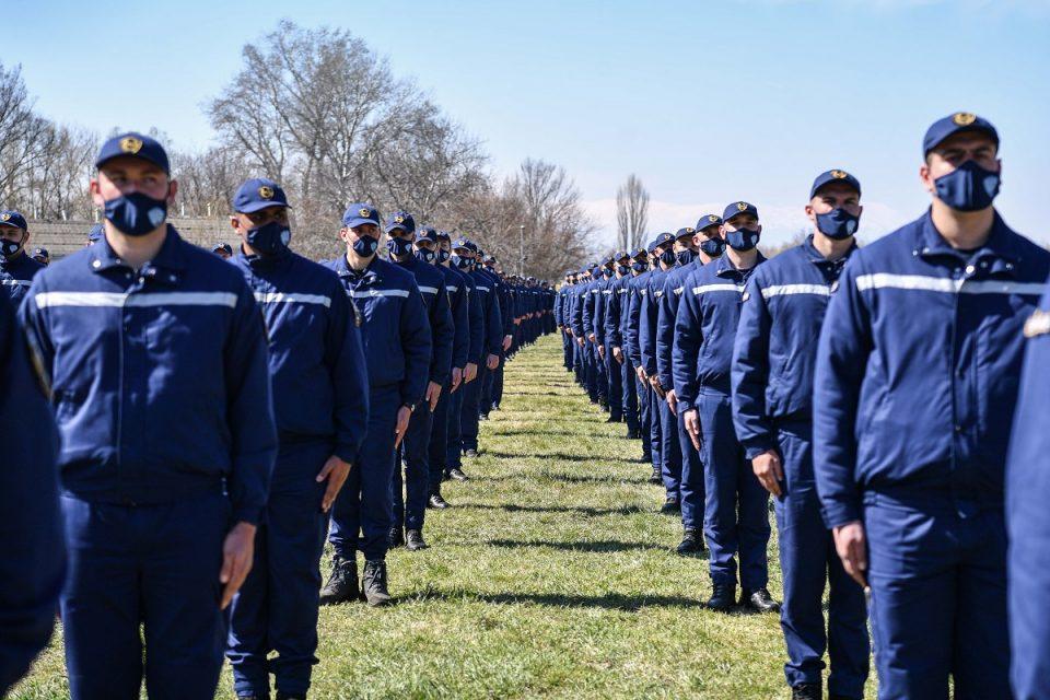 """И полицијата гневна на власта. Следната недела излегува на протест: """"За ред, за правда, за дисциплина – ДОСТА е веќе!"""""""
