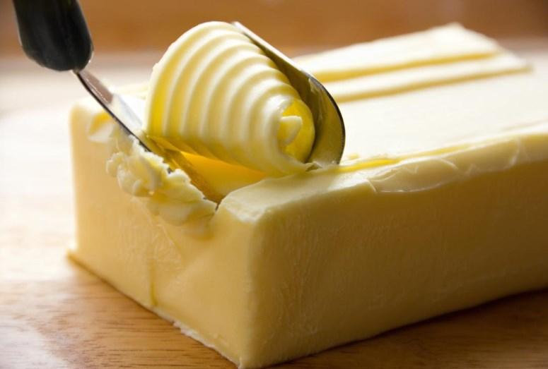 Откриени нови количини небезбеден путер