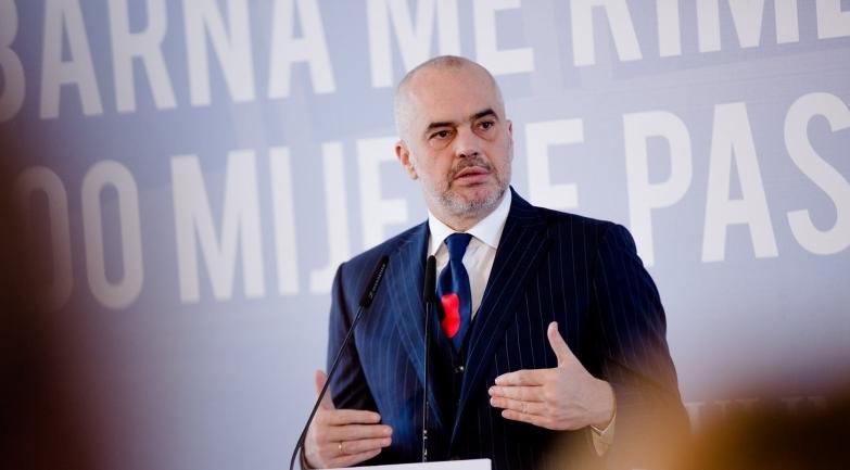 """Рама: Ако Швајцарија се викаше Албанија или Македонија и нив ќе им речеа """"не можете да влезете во ЕУ"""""""