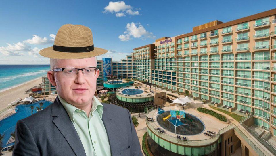 Рашковски се огласи од Мексико: Цените на хотелите не биле никогаш поевтини