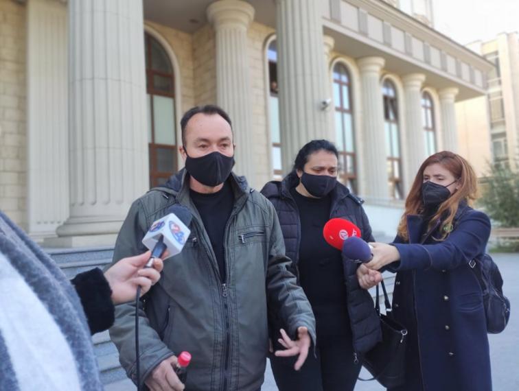 Родителите на убиениот Петковски незадоволни од казната: И доживотно да го осудат нема да го надополни Ангел