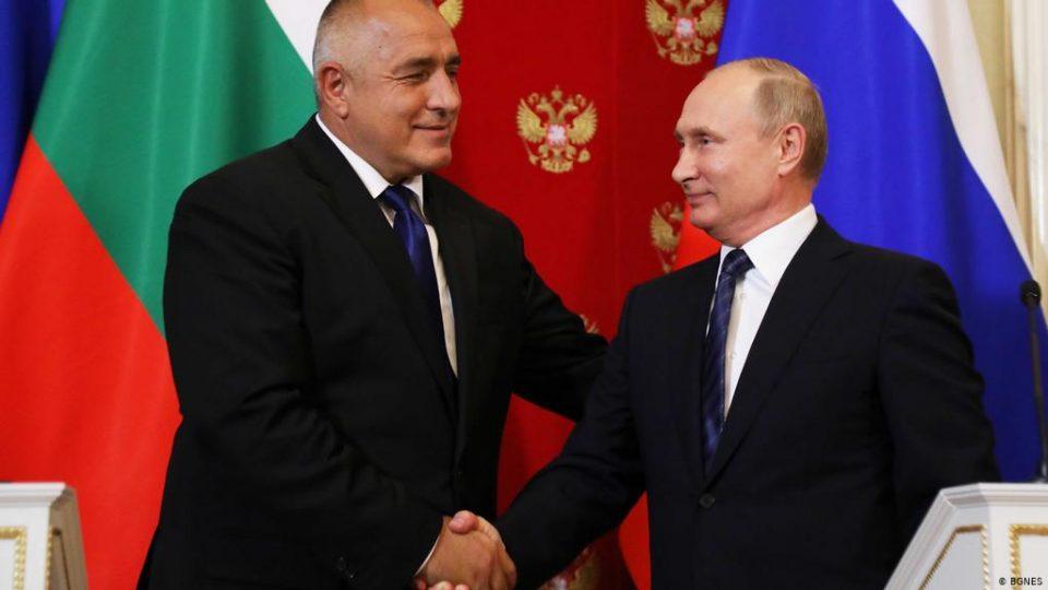 Руската Амбасада во Софија бара да престанат шпекулациите за шпионската афера