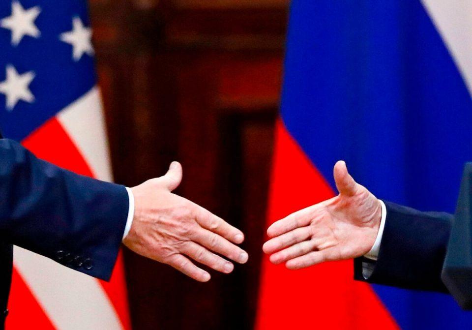 Кремљ: Агресивното однесување на САД ќе добие силен одговор!